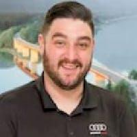 Matt Weston at Biener Audi - Service Center