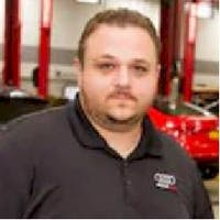 Charles Graf at Biener Audi - Service Center