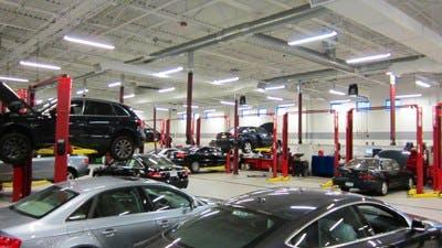 Biener Audi, Great Neck, NY, 11021