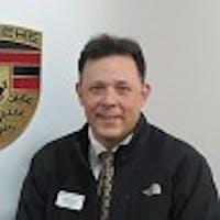 Joseph Rondinelli at  Herb Chambers Porsche - Service Center
