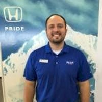 Chris Schroeder at Heritage Honda Bel Air