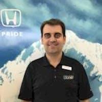Stanislav Kovachki at Heritage Honda Bel Air
