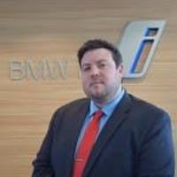 Simon Costakos at BMW of Newport