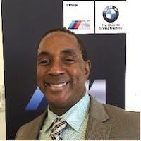 Milton Rogers at BMW of Newport
