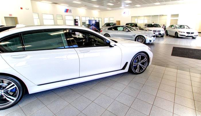 Bmw Of Newport >> Bmw Of Newport Bmw Service Center Dealership Ratings