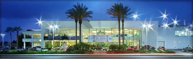 Galpin Jaguar, Van Nuys, CA, 91406