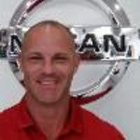 Mike Waters at Central Nissan