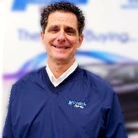 Gregory Andrews at Millennium Honda - Service Center