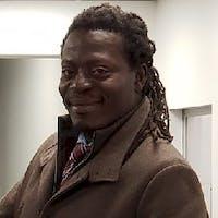 Adeleke  Osinuga at Millennium Honda