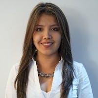 Cristina Munoz at Millennium Honda