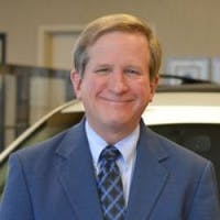 Pete  Van Buren at Dunning Subaru