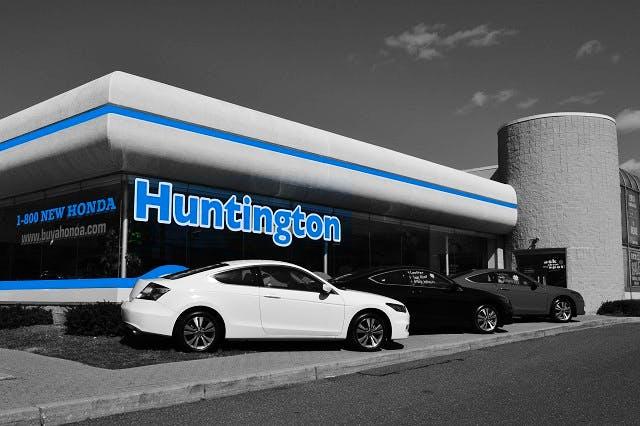 Huntington Honda, Huntington, NY, 11743