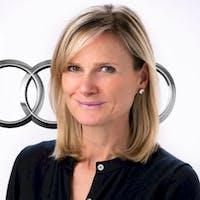 Sally Greco at Jack Daniels Audi Paramus