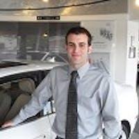 Tal Vander at Jack Daniels Audi Paramus