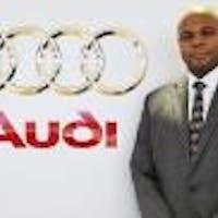 Aubrey  Brandt at Bell Audi