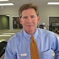 Tim Holm at Holm Automotive Center Inc