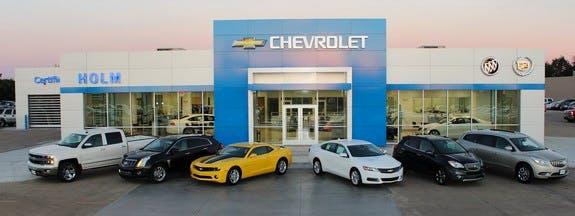 Holm Automotive Center Inc, Abilene, KS, 67410