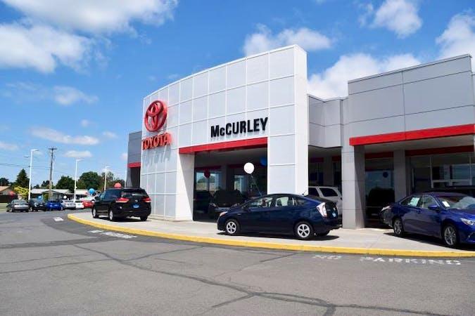 McCurley Integrity Toyota of Walla Walla, Walla Walla, WA, 99362