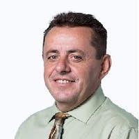 Roy  Ribeiro at Bell Ford