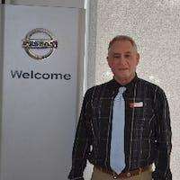 Steve Bayard at Freehold Nissan