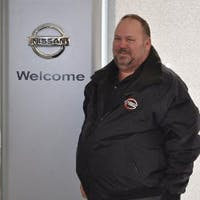 James Small at Freehold Nissan