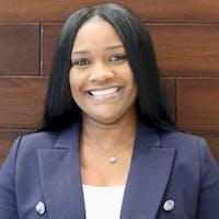 Natasha Patterson at Roswell INFINITI of North Atlanta