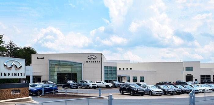 Roswell INFINITI of North Atlanta, Roswell, GA, 30076