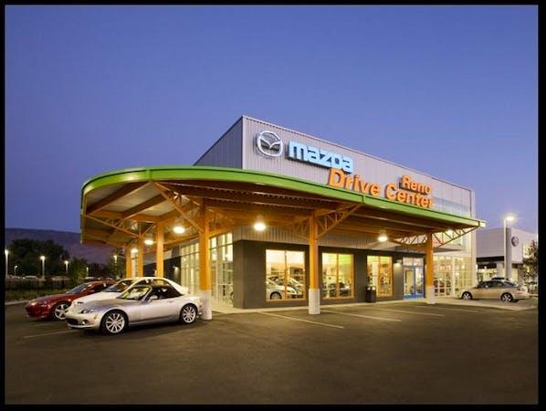 Dolan Mazda, Reno, NV, 89521