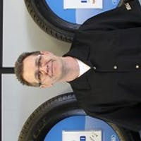 Steve Emery at Bell Honda