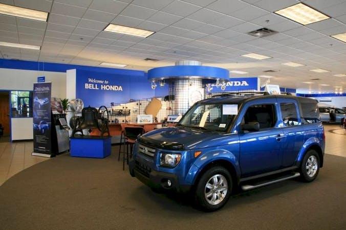 Bell Honda, Phoenix, AZ, 85023