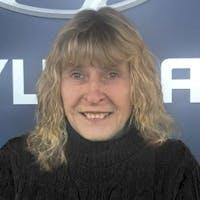 Kelly Sullivan at St Charles Hyundai