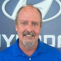 Steve Williams at St Charles Hyundai