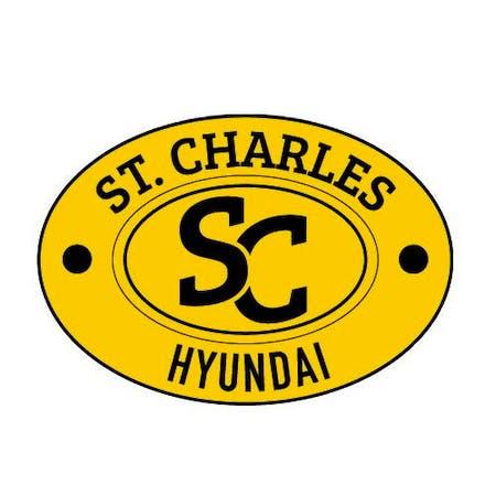 St Charles Hyundai, St. Peters, MO, 63376