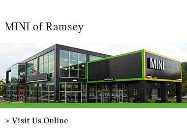 MINI of Ramsey, Ramsey, NJ, 07446