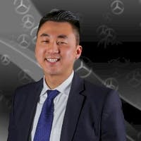 Stephen  Leung at Mercedes-Benz of Boston