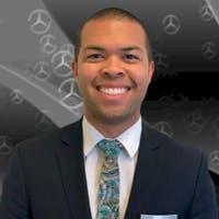 Noah Jones at Mercedes-Benz of Boston