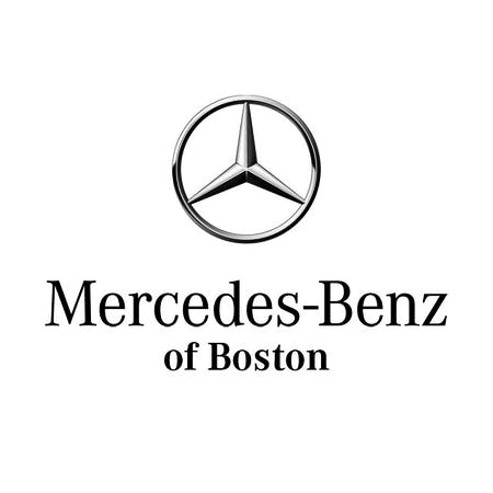 Mercedes-Benz of Boston, Somerville, MA, 02143