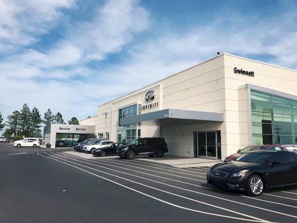 INFINITI of Gwinnett, Duluth, GA, 30096