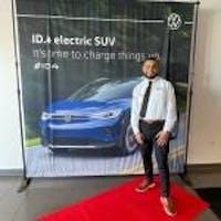 Ryan Dalomba at Mattie Imports,Inc.