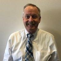 Tom Wallentin at Mattie Imports,Inc.