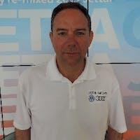 Chris Clark at Mattie Imports,Inc.