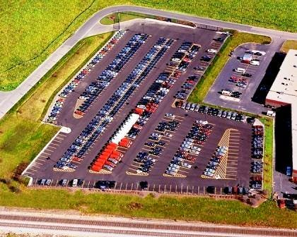 Jennings Volkswagen, Glenview, IL, 60025