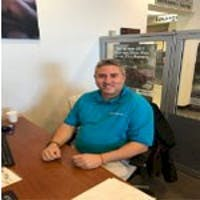 Howard Borgen at Donaldsons Subaru