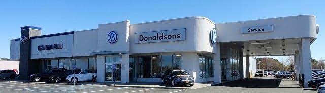 Donaldsons Subaru, Sayville, NY, 11782