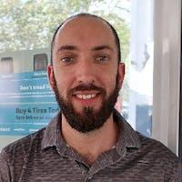 Aleks Osovskiy at Gunther Volkswagen of Fort Lauderdale