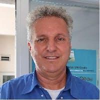 Jimmy Gonzalez at Gunther Volkswagen of Fort Lauderdale