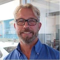 Robert  Milton at Gunther Volkswagen of Fort Lauderdale