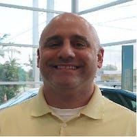 James  Jobes at Gunther Volkswagen of Fort Lauderdale