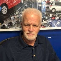 Gary Biafore at Gunther Volkswagen of Fort Lauderdale