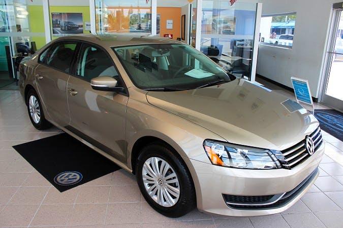 Gunther Volkswagen of Fort Lauderdale, Davie, FL, 33317